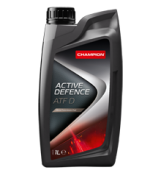 Champion ACTIVE DEFENCE ATF D