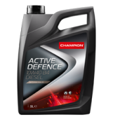 Champion ACTIVE DEFENCE 10W40 B4 DIESEL