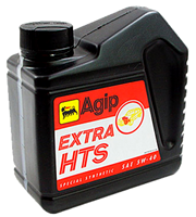 Моторное масло Agip Extra HTS