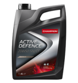 Champion ACTIVE DEFENCE 20W50 SN/CF