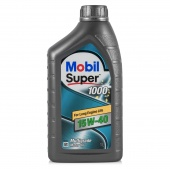 Моторное масло Mobil Super 1000 X1 15W-40