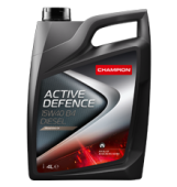Champion ACTIVE DEFENCE 15W40 B4 DIESEL