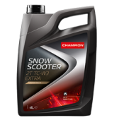 Champion SNOW SCOOTER 2T-W3 EXTRA