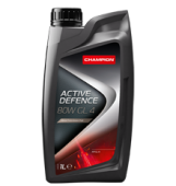 Champion ACTIVE DEFENCE 80W GL 4