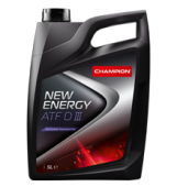 Champion NEW ENERGY ATF D III