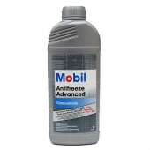 Антифриз Mobil Antifreeze Advanced