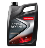 Champion ACTIVE DEFENCE 20W50 SL/CF
