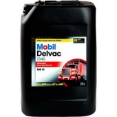 Моторное масло Mobil Delvac 1330