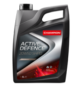 Champion ACTIVE DEFENCE 20W50 SHPD